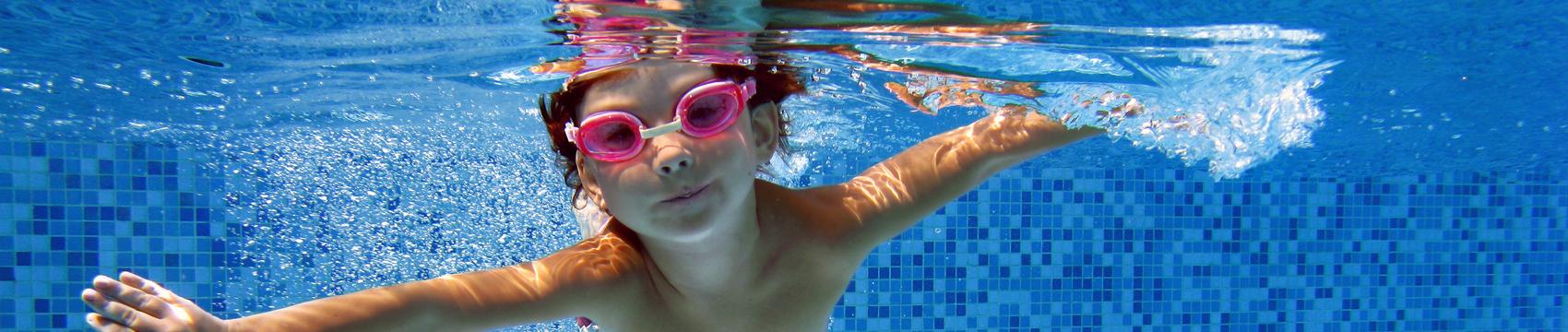 actividades de verano para un niño