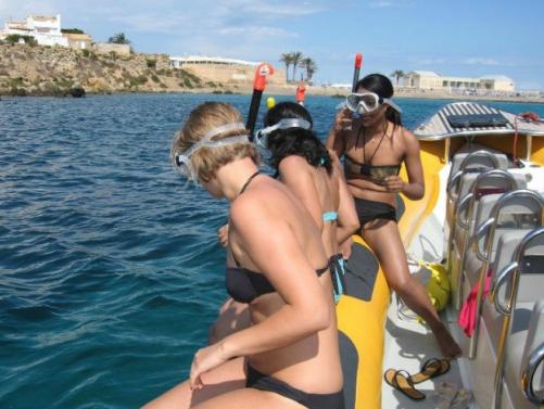 Actividades en Alicante