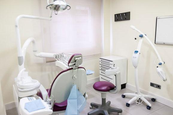 Imagen para clínica Dental Morante...