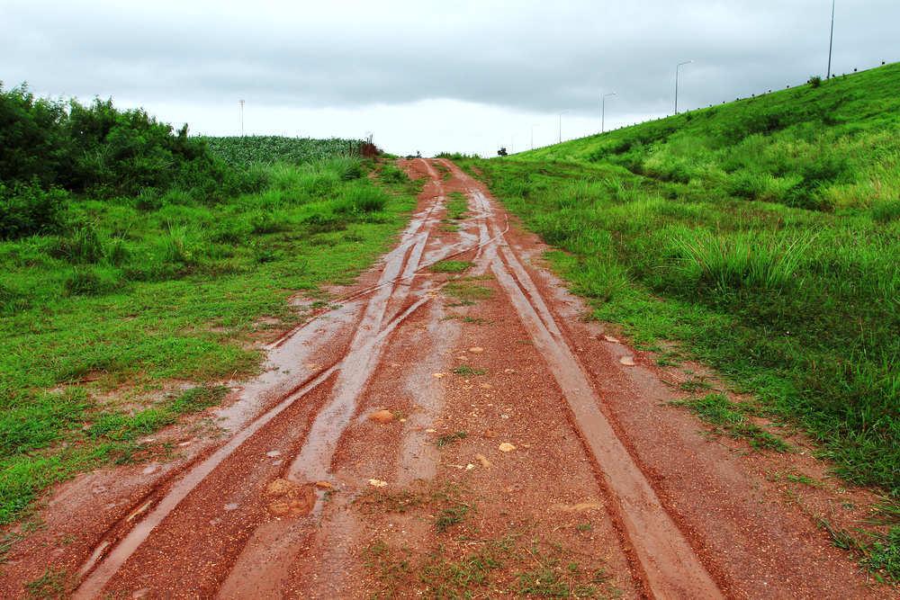 Ruta  en todoterreno por el sur rural de Ourense