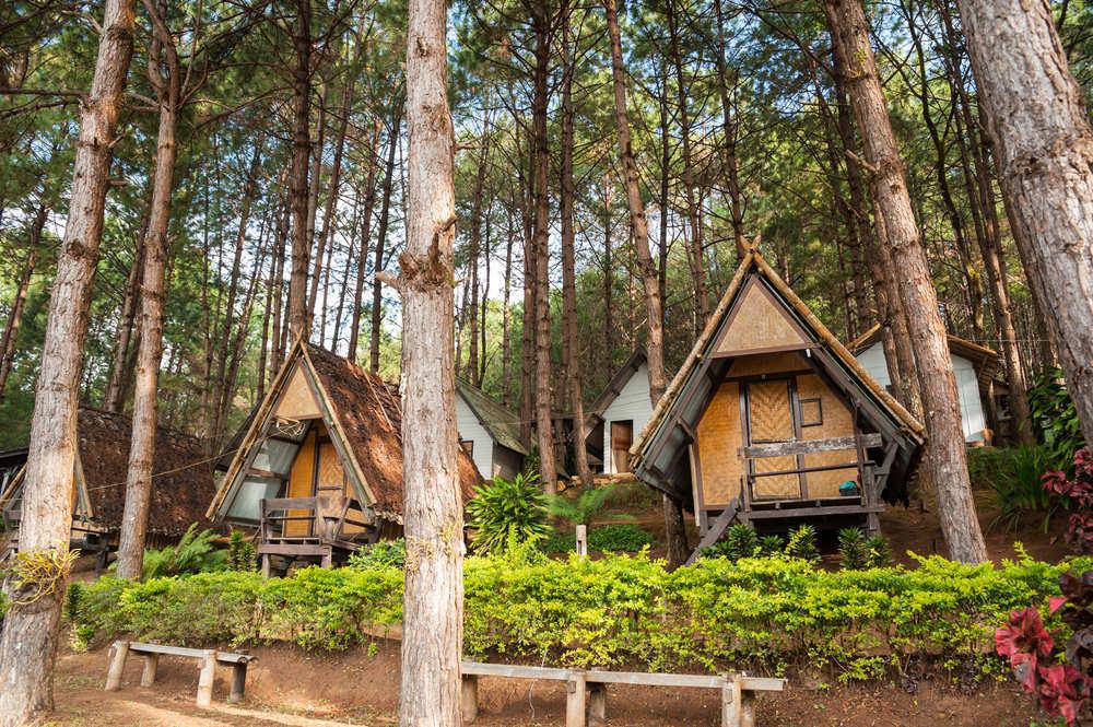 Campings con personalidad