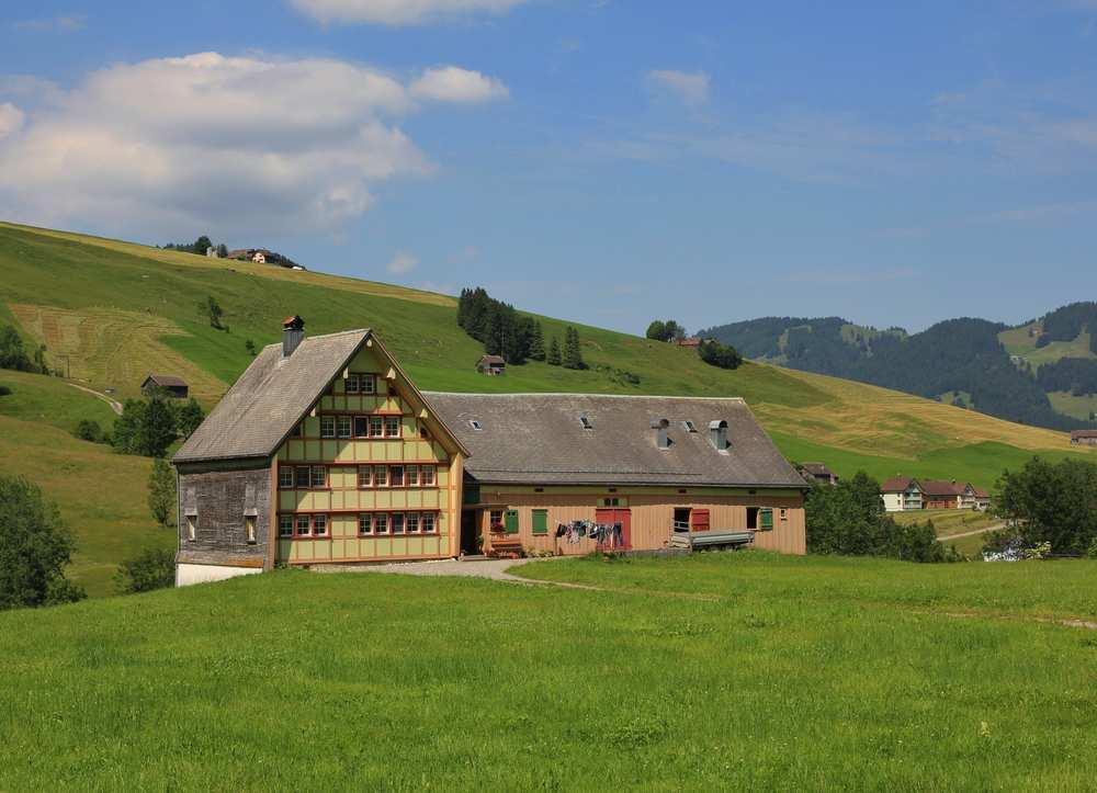 El emprendimiento en las casas rurales