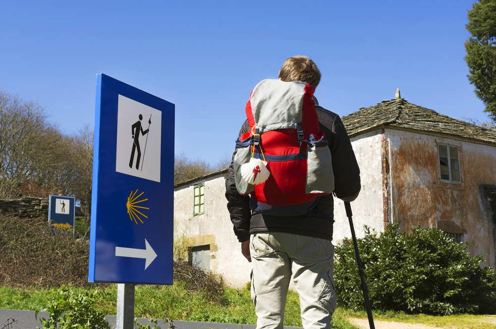 Hacer el Camino de Santiago sin renunciar a nada