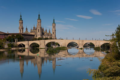 Ruta en coche por Aragón y Navarra