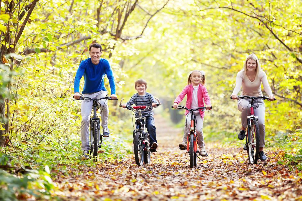 Disfrutar de la naturaleza con niños en Aragón