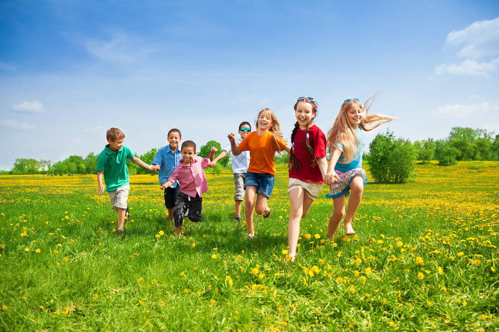 Actividades scout divertidas para niños