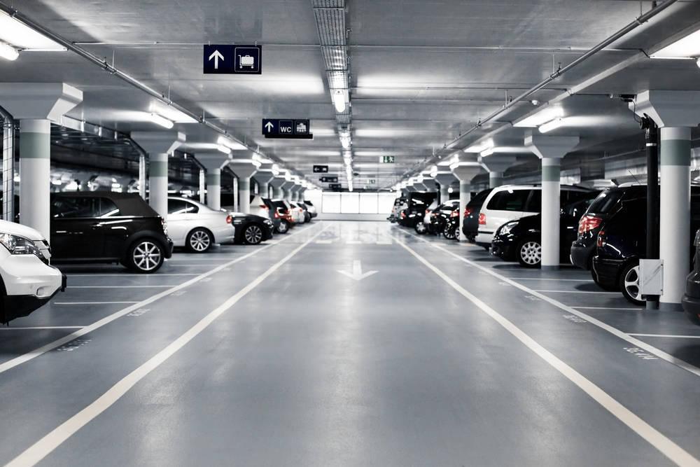 Parking en Barcelona para visitar la ciudad condal