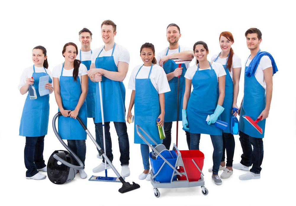 Un buen servicio de limpieza, fundamental para atraer clientes