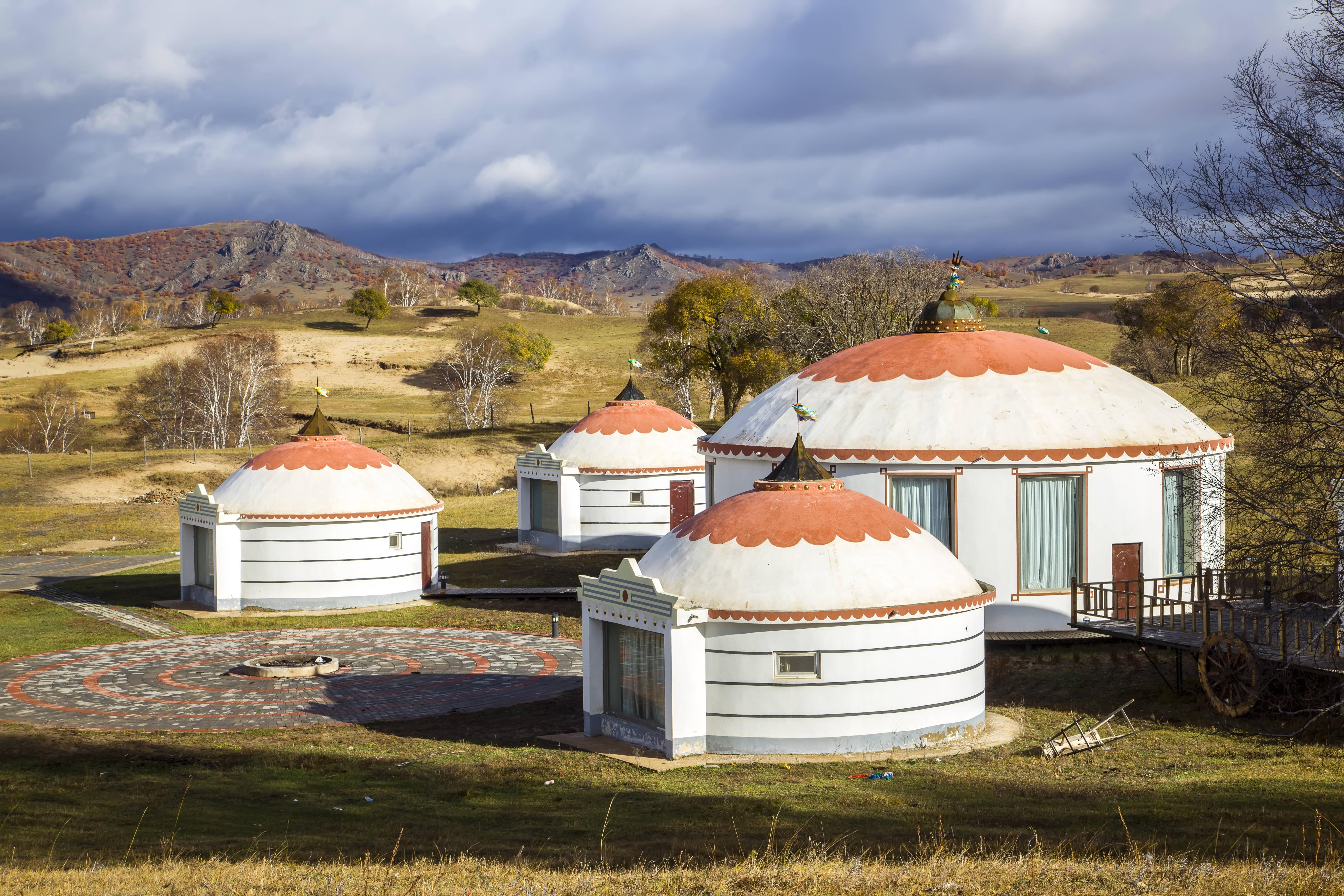 Los Alojamientos Rurales más Originales