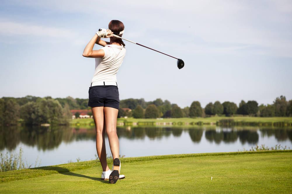 Golf y playa, ¿qué más se puede pedir en vacaciones?