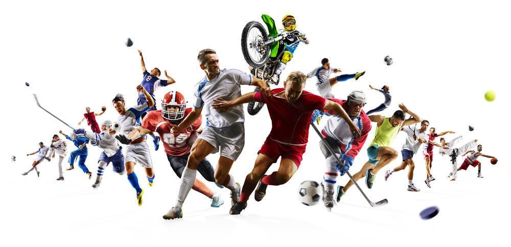 La mejor equipación para practicar tu deporte favorito