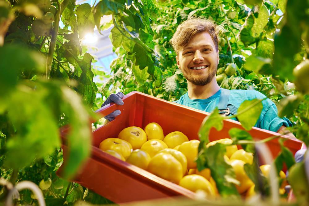 El 2018 duplica las ayudas a jóvenes agricultores