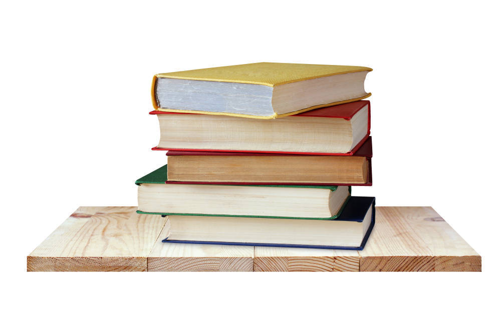 Libros que llevarse a una acampada