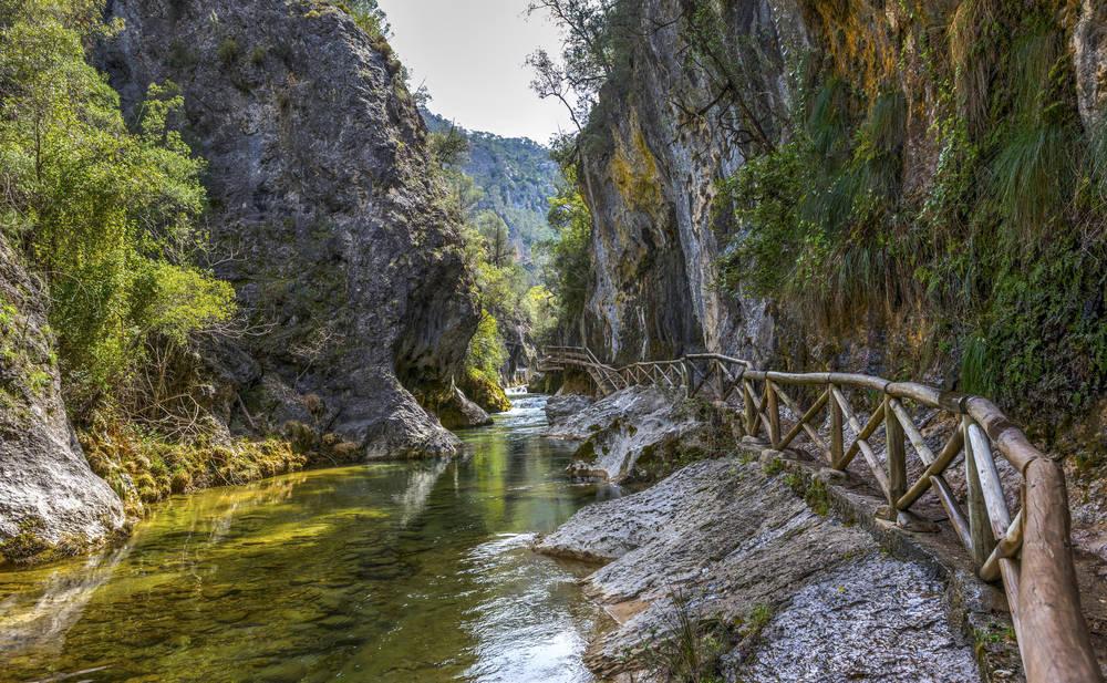 Turismo rural en Sierra de Cazorla