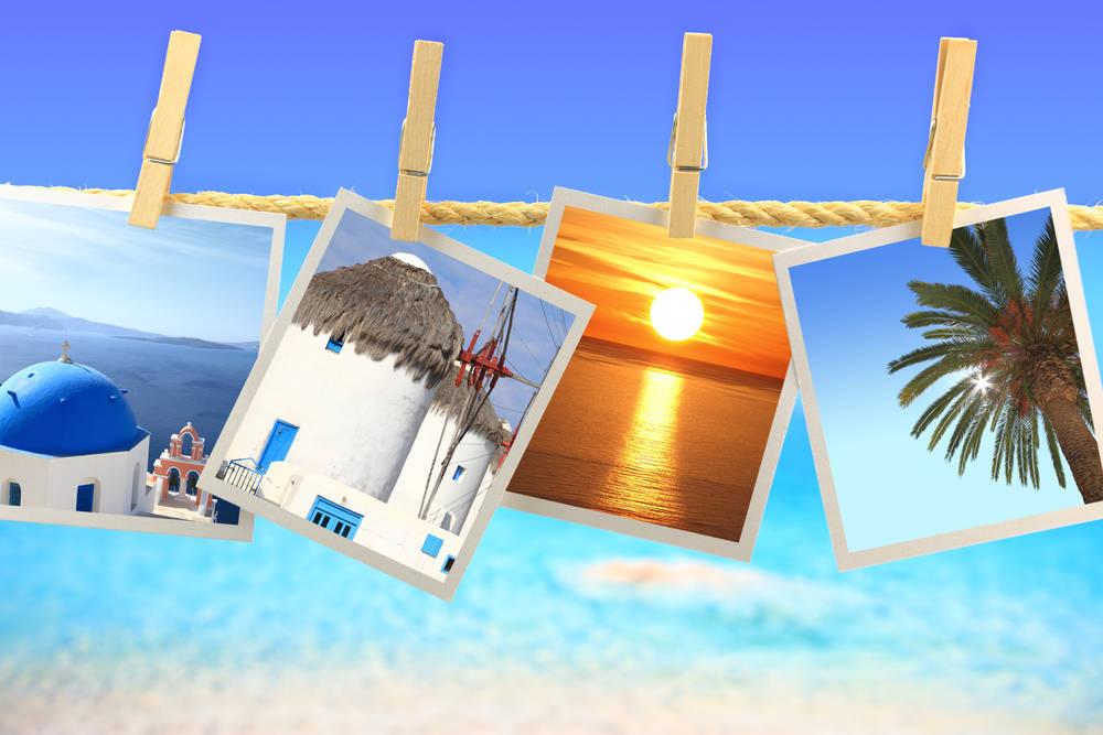 Consejos para sacar partido a tu cámara de fotos en vacaciones