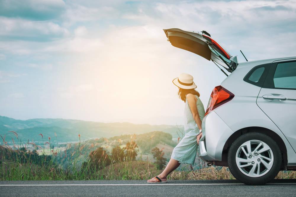 Elegir un coche especial para viajar