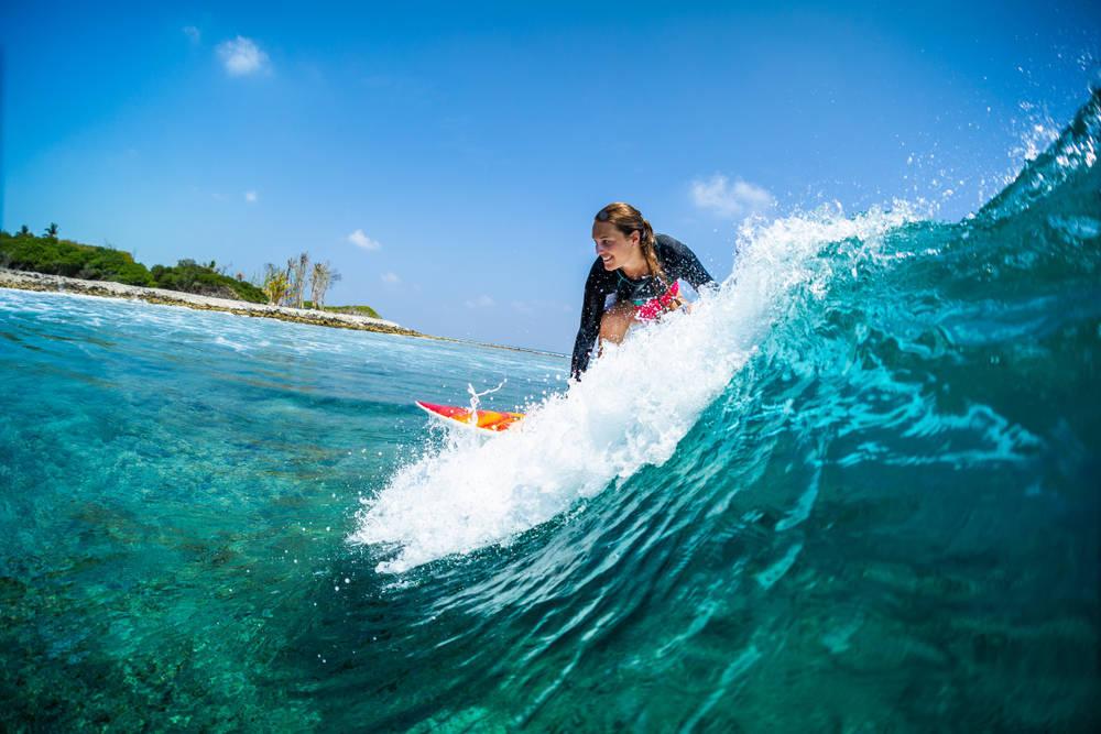 Deportes veraniegos y olas de calor
