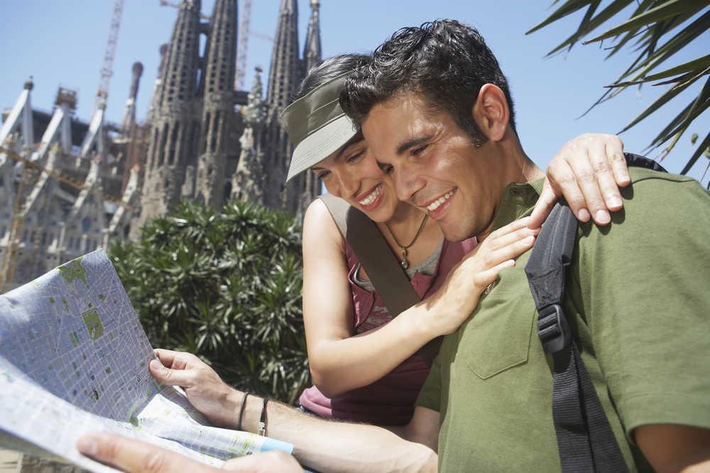 Aprovecha el verano y ve a hacer turismo a la ciudad condal
