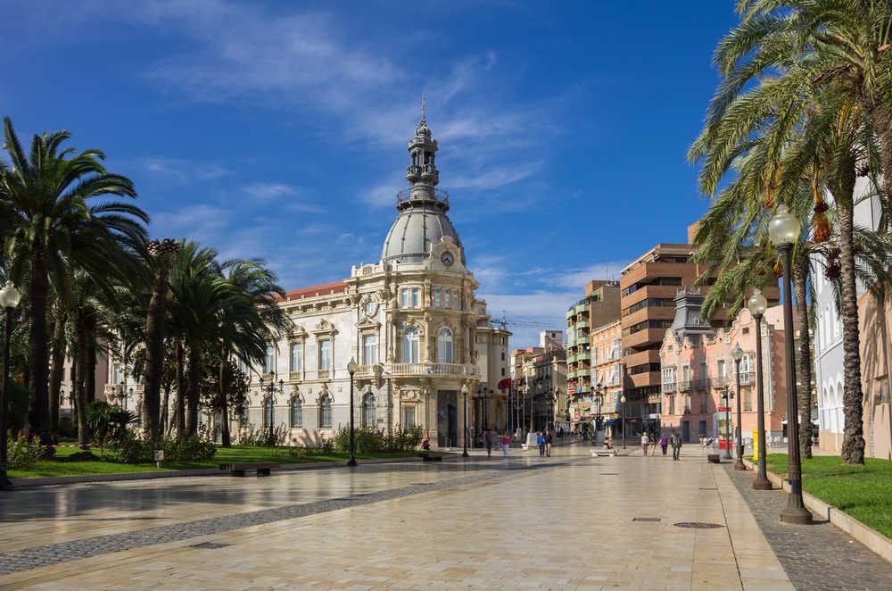 Cartagena, paraíso desconocido